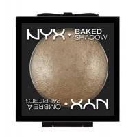 NYX - Запеченные тени Baked Eye Belle BSH24 - 3 g