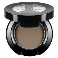 NYX - Матовые тени Nude Matte Shadow Bare My Soul коричнево-серые NMS14 - 1.6 g