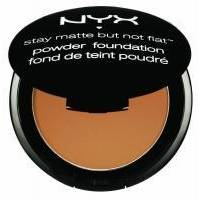 NYX - Матирующая пудра Stay Matte But Not Flat Sienna SMP11 - 7.5 g