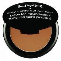 NYX - Матирующая пудра Stay Matte But Not Flat Tawny SMP12 - 7.5 g