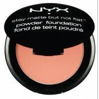 NYX - Матирующая пудра Stay Matte But Not Flat Warm SMP17 - 7.5 g