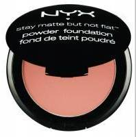 NYX - Матирующая пудра Stay Matte But Not Flat Medium SMP18 - 7.5 g