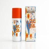 Moschino I Love Love -  дезодорант - 50 ml