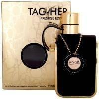 Sterling Tag-Her Prestige - парфюмированная вода - 100 ml