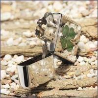 Зажигалка Zippo - Four Leaf Clover (24699)