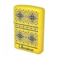 Зажигалка Zippo - Ukraine Pattern (24839UP)