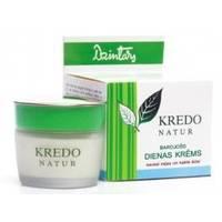 Dzintars (Дзинтарс) - Интенсивн. увлажн. крем для сухой кожи лица и шеи Kredo Natur - 50 ml (28677dz)