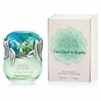 Van Cleef & Arpels Aqua Oriens - туалетная вода - 50 ml TESTER