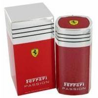 Ferrari Passion Unlimited - туалетная вода - пробник (виалка) 1.9 ml