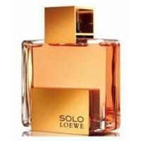 Loewe Solo Loewe Absoluto - туалетная вода - пробник (виалка) 2ml