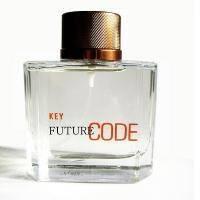 Dzintars Future code key - Туалетная вода - 100 ml