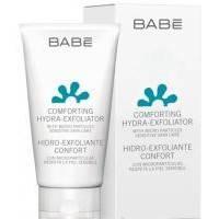 Babe Laboratorios - Мягкий увлажняющий скраб для лица Comforting Hydra Exfoliator - 50 ml (169937427)