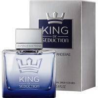 Antonio Banderas King of Seduction - туалетная вода - 100 ml