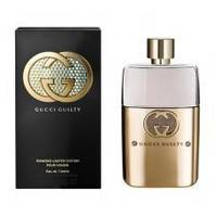 Gucci Guilty Diamond Pour Homme Limited Edition - туалетная вода - 90 ml