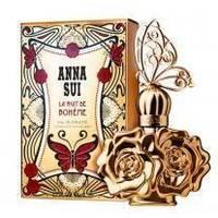 Anna Sui La Nuit de Boheme - туалетная вода - 50 ml