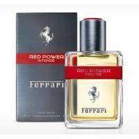 Ferrari Red Power Intense - туалетная вода - 75 ml