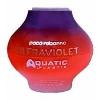 Paco Rabanne Ultraviolet Aquatic Plastic - туалетная вода - mini 7 ml