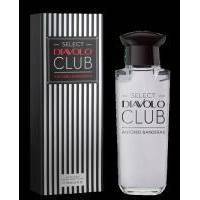 Antonio Banderas Diavolo Select Club - туалетная вода - 100 ml