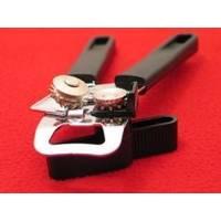 Нож кухонный Victorinox - Консервный нож - универсальный черный (7.6857.3)