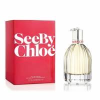 Chloe See