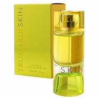 Trussardi Skin - парфюмированная вода - 75 ml TESTER