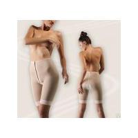 ТМ Viaggio - Корректирующие утягивающие шорты с антицеллюлитным эффектом (U1-320)