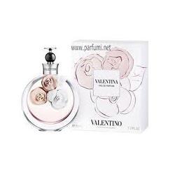 Valentino Valentina -  Набор (парфюмированная вода 50 + лосьон-молочко для тела 100)