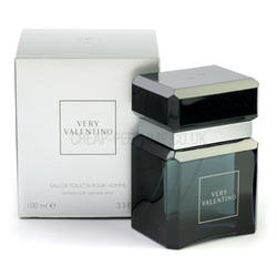 Very Valentino pour Homme - туалетная вода - 50 ml