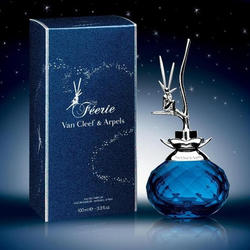 Van Cleef and Arpels Feerie - туалетная вода - 100 ml TESTER