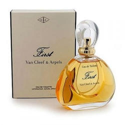 Van Cleef and Arpels First - туалетная вода - 5ml mini