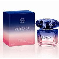 Versace Bright Crystal Limited Edition - туалетная вода - 90 ml TESTER