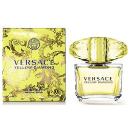 Versace Yellow Diamond - туалетная вода -  пробник (виалка) 1 ml