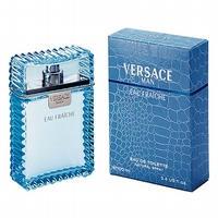 Versace Man Eau Fraiche - туалетная вода - 100 ml