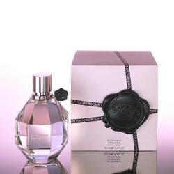 Viktor Rolf Flowerbomb - парфюмированная вода -  mini 7 ml