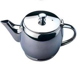 Vinzer -  Кофейник / Заварник для чая - нержавеющая сталь, объем - 600мл (арт. 69244)
