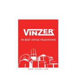 Vinzer -  Фирменный пакет 70х45см - полиэтилен, 40 мк (арт. 69512)