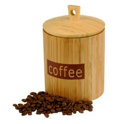 Vinzer -  Бамбуковая емкость, с надписью COFFEE - 1600 мл (арт. 69918)