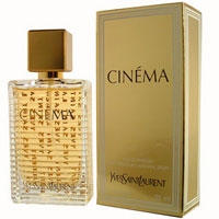 Yves Saint Laurent Cinema - туалетная вода - 90 ml