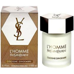 Yves Saint Laurent LHomme Cologne Gingembre - одеколон - 100 ml TESTER