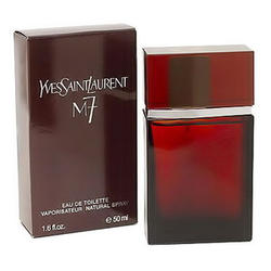 Yves Saint Laurent M7 - туалетная вода - 50 ml FRESH