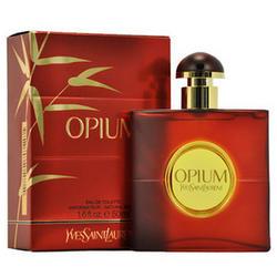 Yves Saint Laurent Opium - туалетная вода - 50 ml