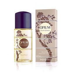 Yves Saint Laurent Opium pour Homme Eau dOrient - туалетная вода - 100 ml