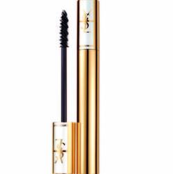 Тушь для ресниц Yves Saint Laurent -  Mascara Singulier Nuit Blanche №01 Черная водостойкая