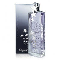 Ella Mikao Yujin Star Night - туалетная вода - 50 ml