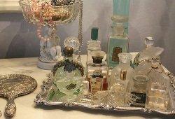 Винтажная парфюмерия - специальное предложение