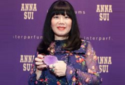 Парфюмер Анна Суи и ее невероятные ароматы