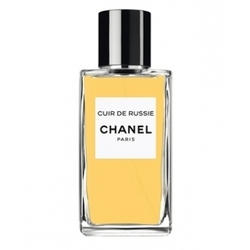 Chanel Cuir de russe For Women - туалетная вода - 200 ml TESTER