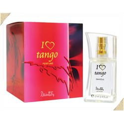Dzintars (Дзинтарс) - Духи I love tango - 12 ml (14960dz)