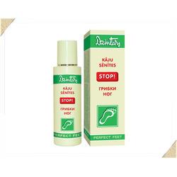 Dzintars (Дзинтарс) - Защитный спрей для ног - 50 ml (23310dz)