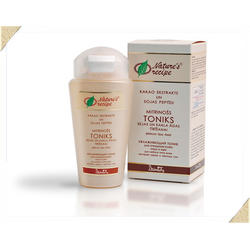 Dzintars (Дзинтарс) - Увлажняющий и очищающий тоник для лица и шеи для любого типа кожи - 150 ml (23330dz)